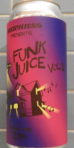 Funk Juice Vol. II