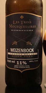 Weizenbock Grande Cuvée