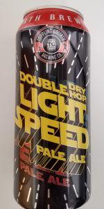 Light Speed - Double Dry Hop