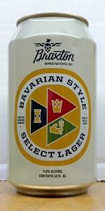Bavarian Select Lager