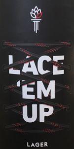 Lace 'Em Up