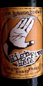 High Five Hefe