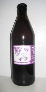Bumbleberry Wheat Ale