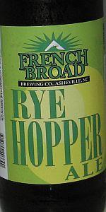 Rye Hopper