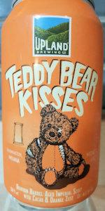 Bourbon Barrel Aged Teddy Bear Kisses With Orange Zest