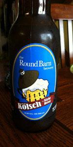 Kölsch-Style Beer