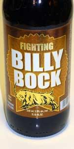 Fighting Billy Bock