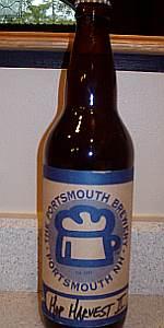 Portsmouth Hop Harvest #2