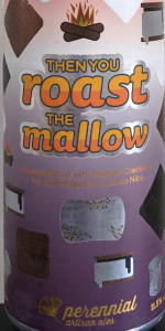 Then You Roast The Mallow
