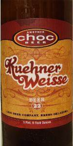 Kuehner Weisse