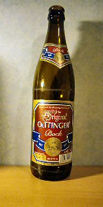 Original Oettinger Bock