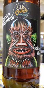 Gyre & Gambol Golden Ale