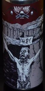 Crucifixion- Third Servile War
