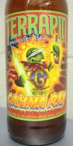 Terrapin Gamma Ray