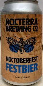 Noctoberfest