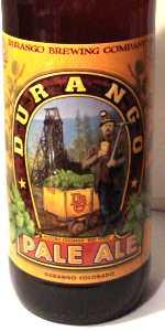 Durango Pale Ale