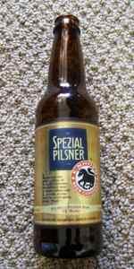 Spezial Pilsner