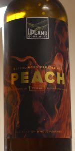 Peach Lambic