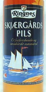 Skjaergards Pilsner