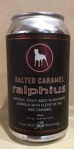 Ralphius - Salted Caramel
