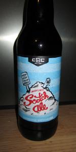 Bannatyne's Scotch Ale