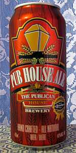 The Publican House Ale