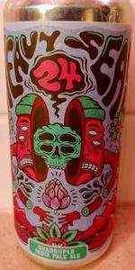 24 Anniversary Ale