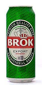 Brok Export