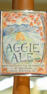 Aggie Ale