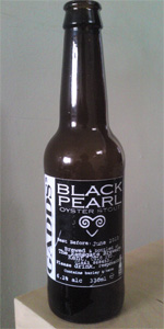 Black Pearl Oyster Stout