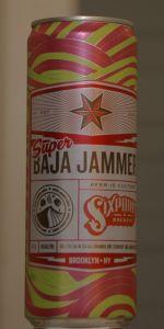 Super Baja Jammer