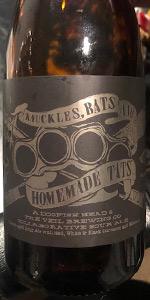 Knuckles, Bats & Homemade Tats