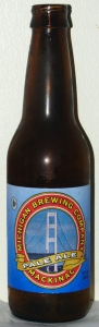 Michigan Brewing Mackinac Pale Ale