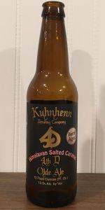 Fourth Dementia - BA Himalayan Salted Caramel