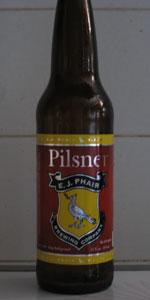 E.J. Phair Pilsner