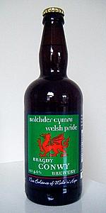 Welsh Pride / Balchder Cymru