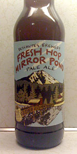 Fresh Hop Mirror Pond