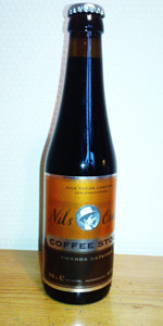 Nils Oscar Coffee Stout