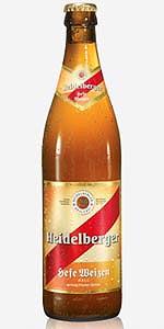 Heidelberger Hefe Weizen Hell