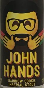 John Hands