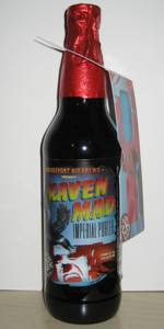 Raven Mad Imperial Porter