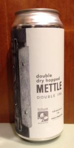 Double Dry Hopped Mettle