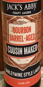 Cousin Maker