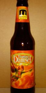 Flaming Damsel