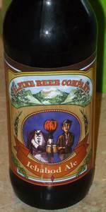 Ichabod Ale 2008
