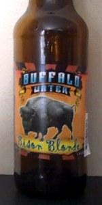 Bison Blonde