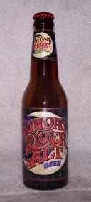 Sunday River Alt Beer