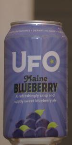 UFO Maine Blueberry