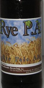 Rye PA