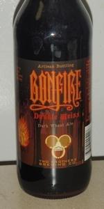 Bonfire Dunkle Weiss